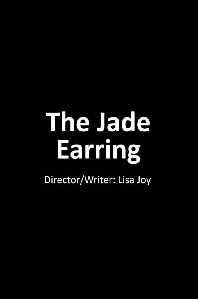 The Jade Earring